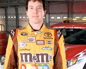 StarGreets NASCAR
