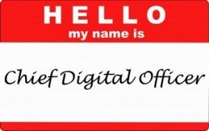 Chief Digital Officer
