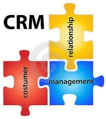 CRM Symbol