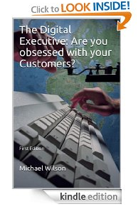 Digital Executive Book
