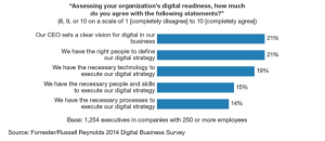 Digital Readiness Survey