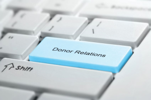 Donor Relations